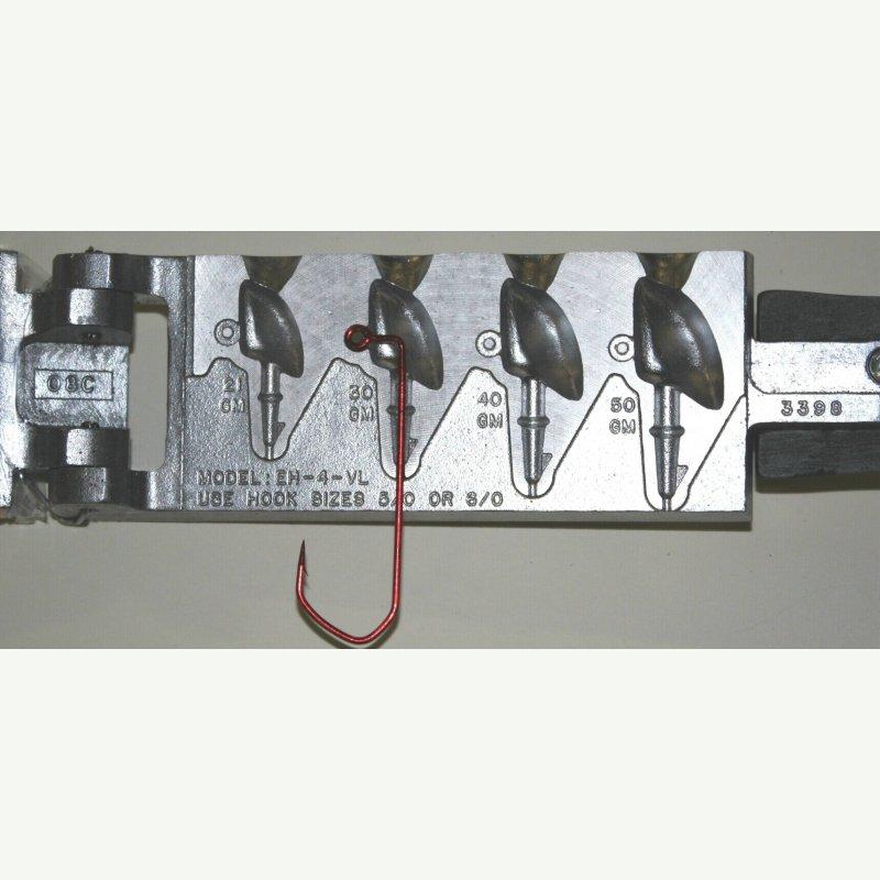 Erie-Jig Form 3398, 59,00 €