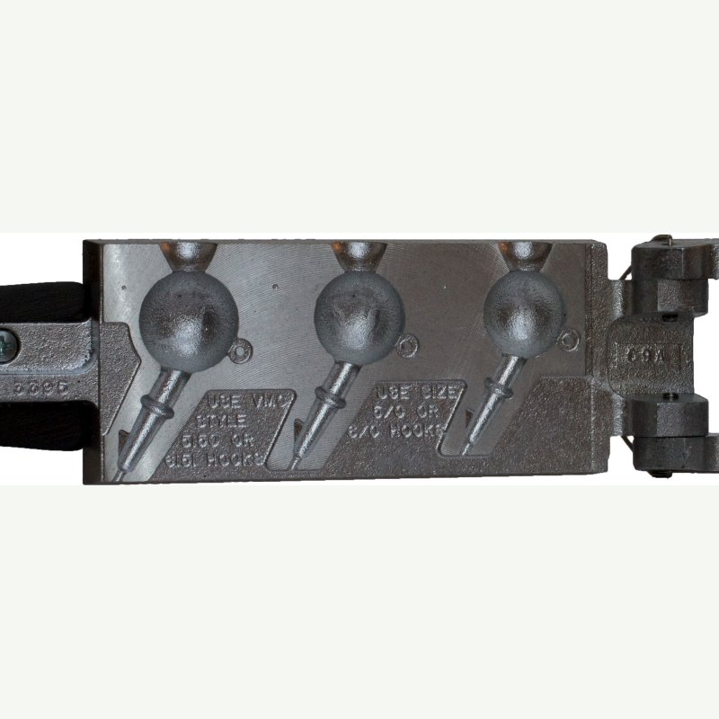 Rundkopf Jig Form 3395, 59,00 €