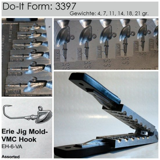 Erie-Jig Form 3397
