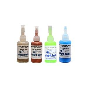 Farben für Weichplastik