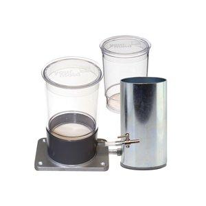 Geräte für Pulverbeschichtung