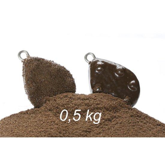 0,5 Kg Braun