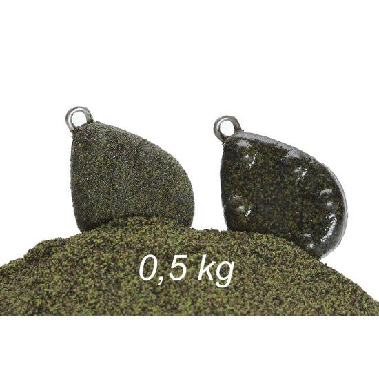 0,5 Kg Kraut