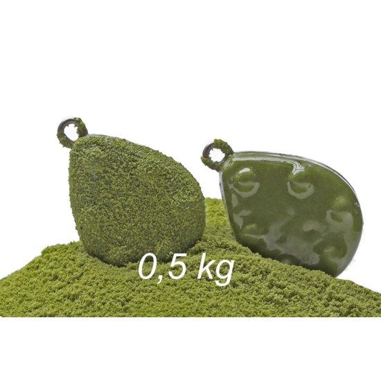 0,5 Kg Gras