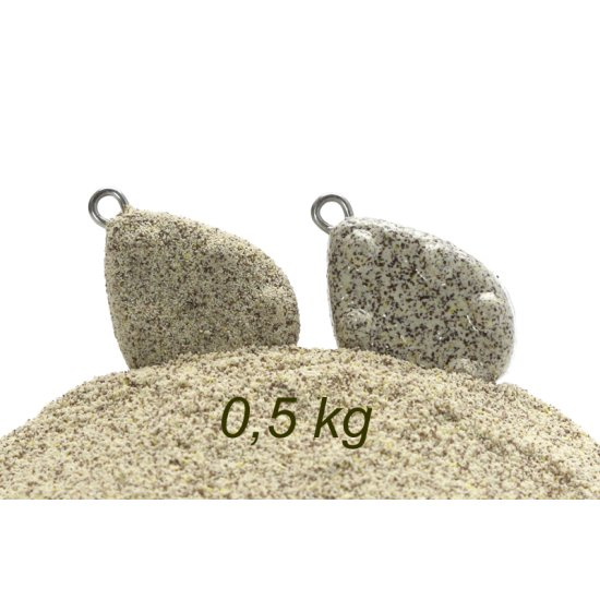 0,5 Kg Sand
