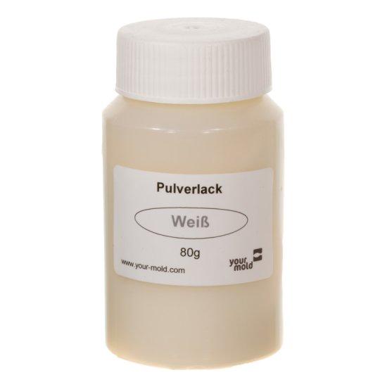 Weiß 80 g