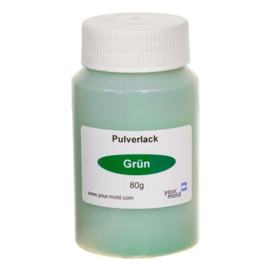 Grün 80g