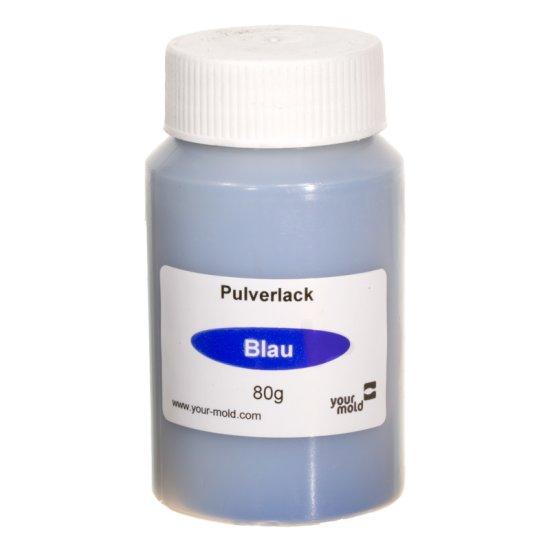 Blau 80g