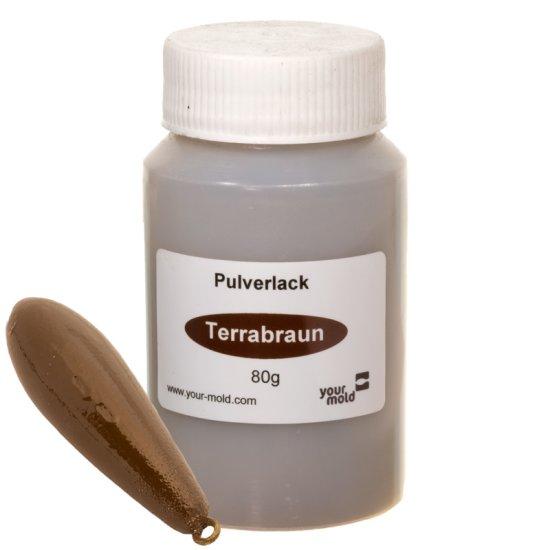 Terrabraun 80g