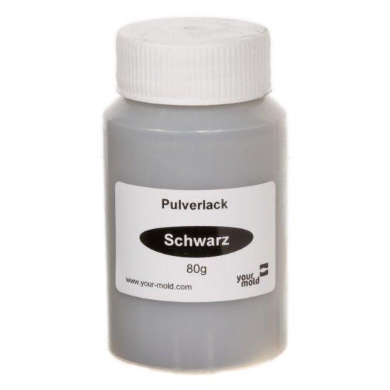 Schwarz 80g