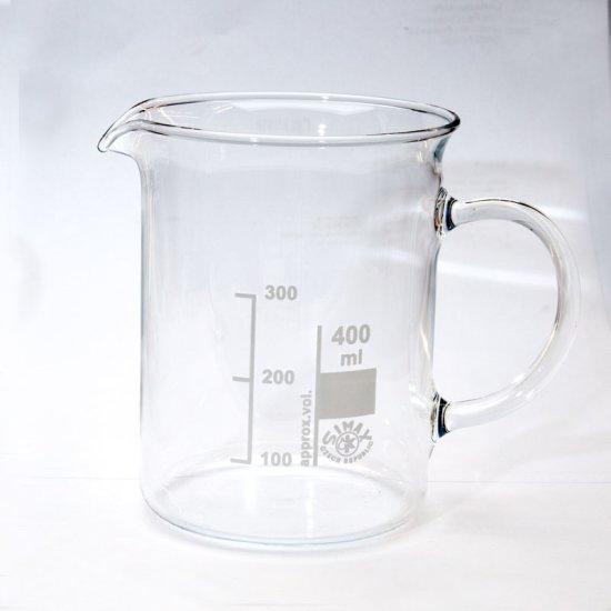 Messbecher 400 ml