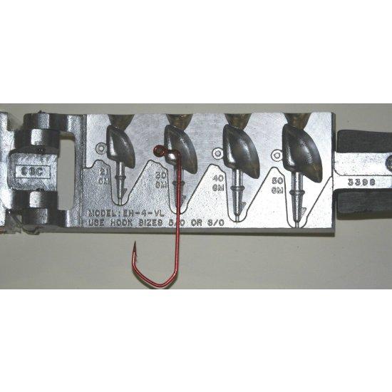 Erie-Jig Form 3398