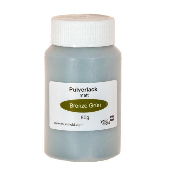 Bronze Grün  80g