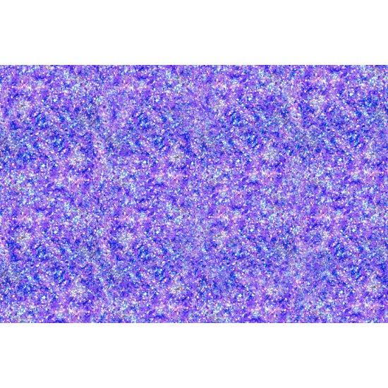 25 g Glitter Lila-blau 0,1