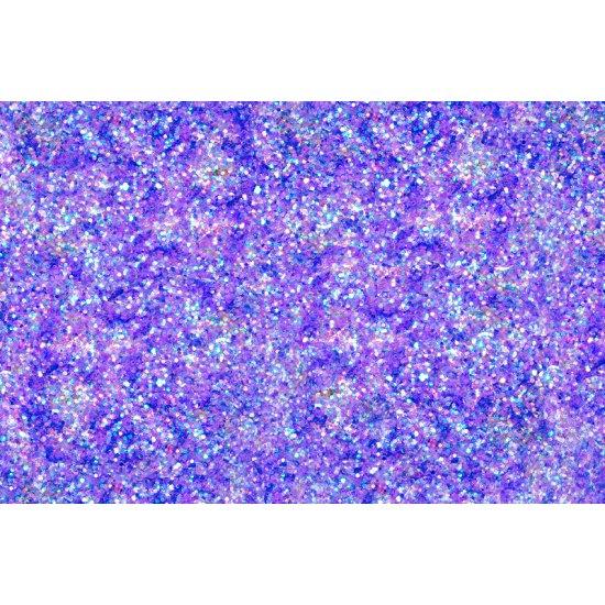 25 g Glitter Lila-blau 0,5