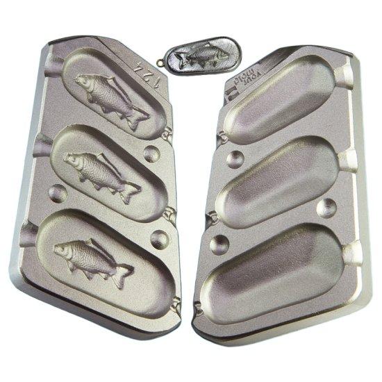 F124 Karpfenblei 110-200