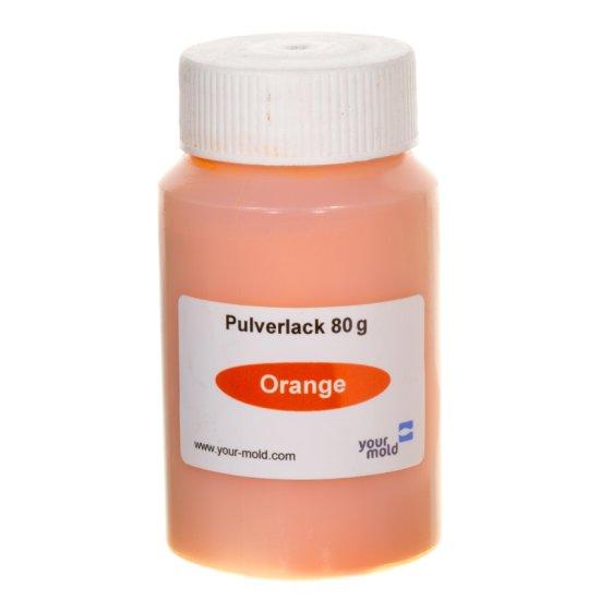 Orange 80g