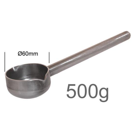 Gießlöffel 500 g