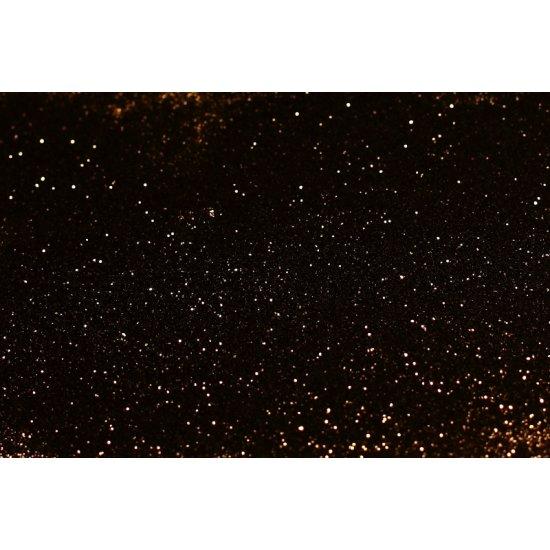 25 g Glitter Seegrund Schwarz 0,008