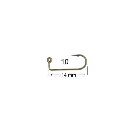 100er Pack VMC 9147 Gr.10