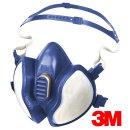 Atemschutzmaske 3M 4277
