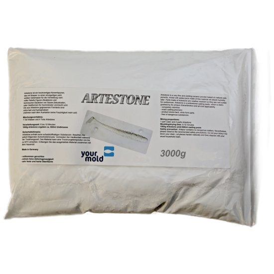 3 kg Artestone