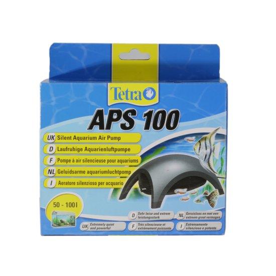 APS 100  Luftpumpe
