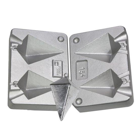 F154 Pyramidenblei 130 / 180