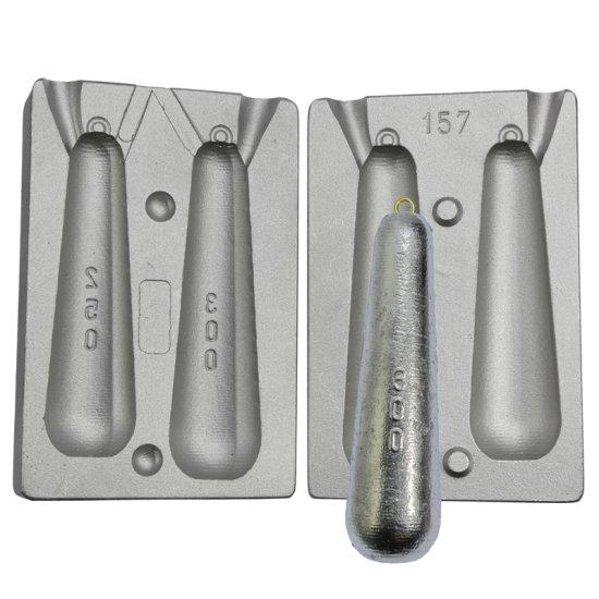 F157 Meeresblei 250 / 300